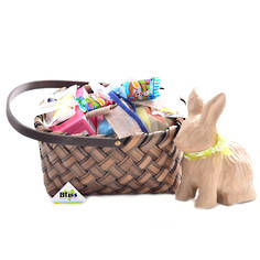 Easter Family Feast Gift Basket