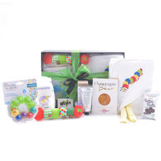 Hungry Caterpillar Baby Gift Box