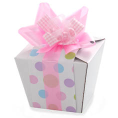 Hush Little Baby Girl Gift Box