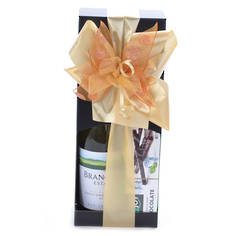 Indulgence Wine Gift Box