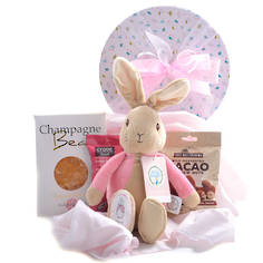 My First Flopsy Rabbit Baby Gift