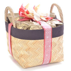 Splendour Gift Basket