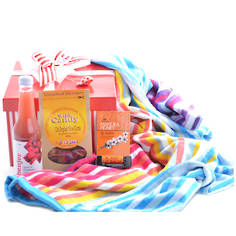 Summer Time Gift Box