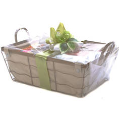 Gift baskets wellington gift boxes wellington hampers the supreme gift basket negle