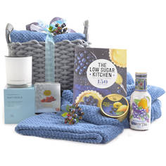 Time to Relax Gift Basket