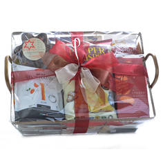 To The Team Gourmet Gift basket