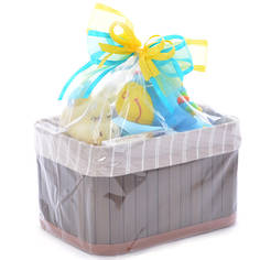 Care Baby Basket