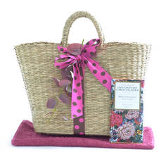 Royal Bliss Gift Basket