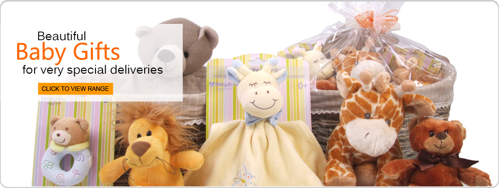 Baby Gift Baskets Nz : Gift baskets boxes christmas hampers corporate gifts nz