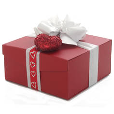 Snuggle in and Share Gift Box